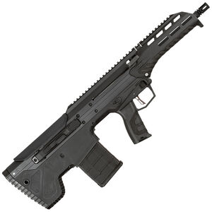 "Desert Tech MDR .308 Winchester Semi Auto Rifle 16"" Barrel 20 Round Magazine Ambidextrous Design Bull Pup Rifle Synthetic Stock Matte Black"