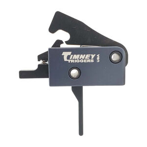 Timney Triggers The Impact AR-15 Straight Trigger Small Pin Solid 3 lbs