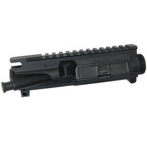 CMMG Mk4 AR-15 Mil-Spec M4 Assembled Upper Receiver Aluminum Black 55BA22C