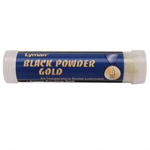 Lyman Black Powder Gold Bullet Lubricant 1.25oz