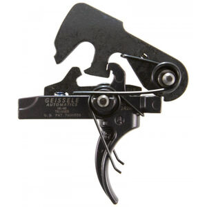 Geissele HK416/MR5.56 Trigger Mil-Spec 2-Stage 4.5 lb Pull 05-220