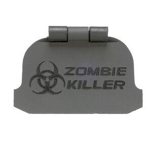 GG&G EOTech Zombie Killer Lens Covers for EOTech 512 & 552 Black