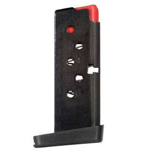 Taurus Model 738 TCP 6 Round Magazine .380 ACP Steel Blued
