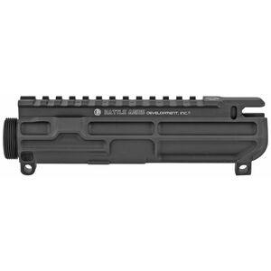 Battle Arms Development AR-15 Lightweight Billet Upper Receiver Hard Coat Anodized Matte Black