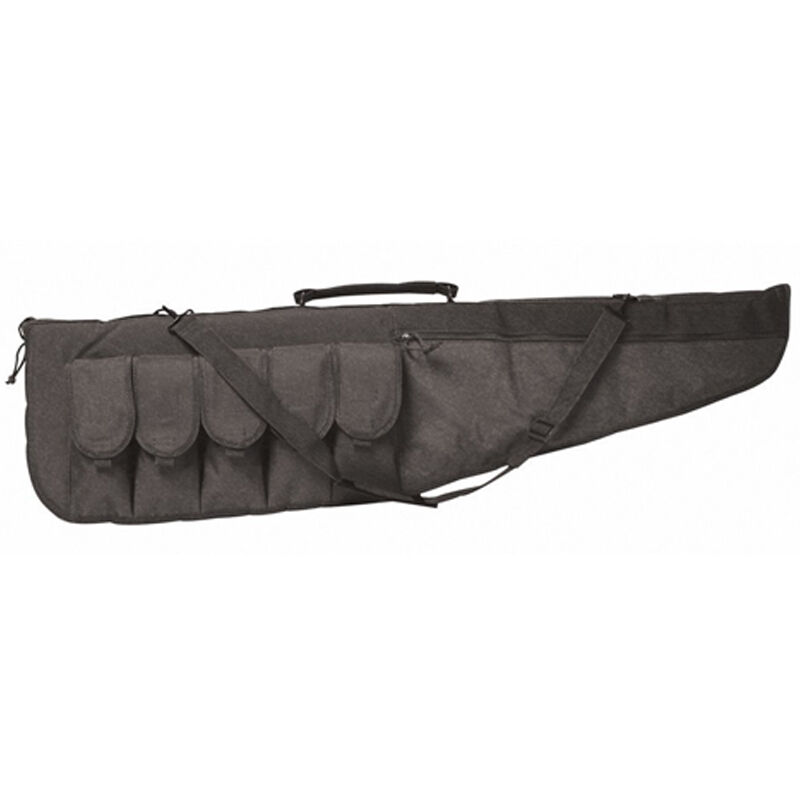 """Voodoo Tactical Protector Tactical Rifle Case 46"""" Nylon OD Green 15-8749004000"""