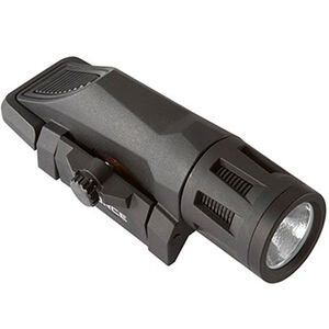 Inforce WML Weapon Light White/IR LED 400 Lumens Picatinny Mount CR123A Polymer Black W-05-2