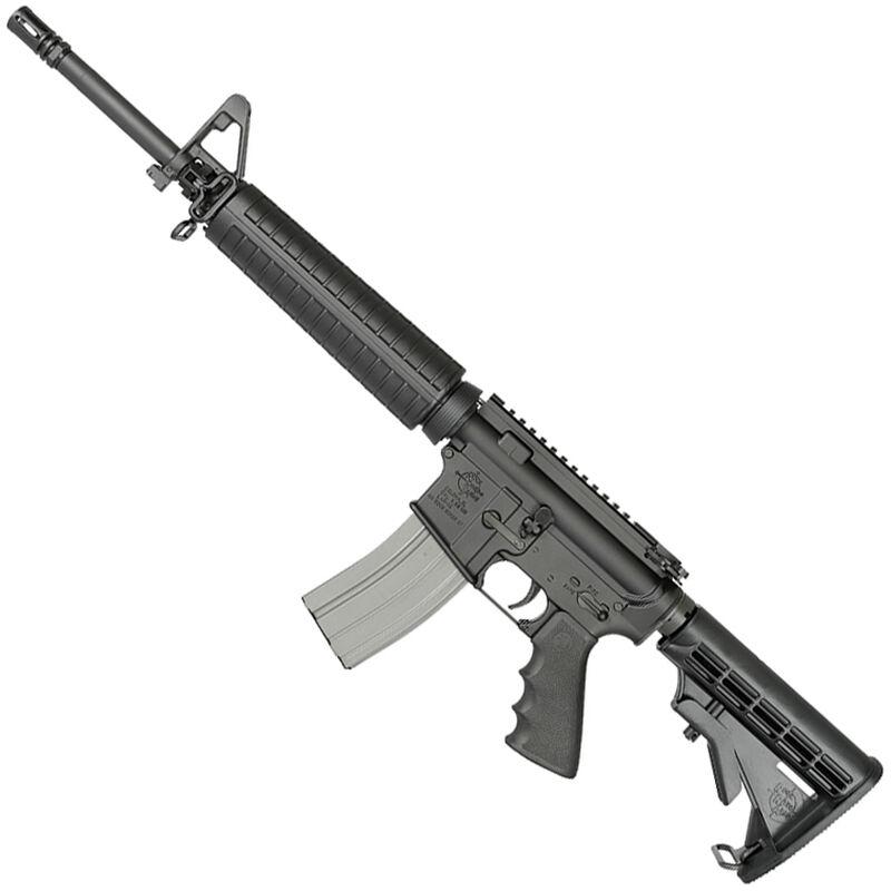 """Rock River LAR-15 Elite CAR A4 AR-15 5.56 NATO Semi Auto Rifle, 16"""" Barrel 30 Rounds"""