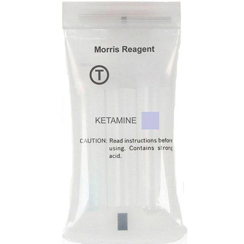 Nite Ize Nik Polytesting Test Kit Narcotics Identification