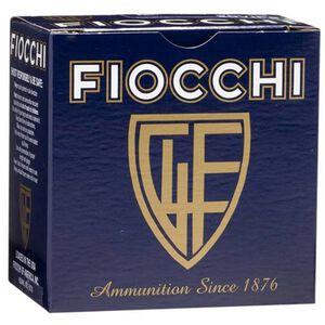 """Fiocchi Exacta Paper 28 ga 2-3/4"""" #8 Shot 3/4oz 250 Rnd Case"""