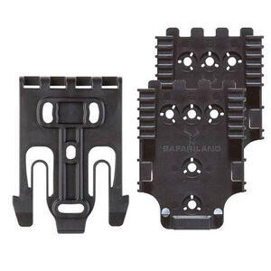 Safariland QLS Quick Locking System Kit, QLS19 and QLS22L