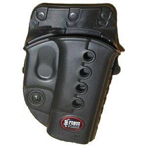 Fobus Evolution Belt Holster Right Hand Black SIG Sauer 220/226 Kydex SGE2BH