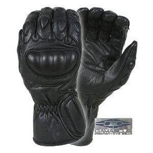Damascus Protective Gear Vector 1 Riot Control Gloves Black