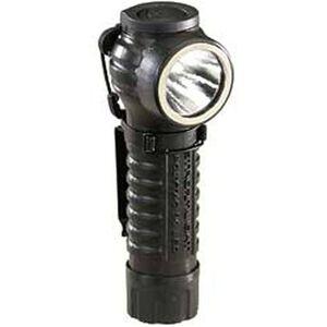 Streamlight PolyTac 90 LED Compact Right Angle Light 150 Lumens Black