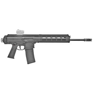 "B&T APC223 Semi Auto Pistol .223 Remington 16"" Barrel 30 Rounds Full Length Optic Rail Ambidextrous Controls Backup Sights Matte Black"