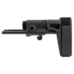 Maxim Defense CQB Pistol PDW Brace QD Sling Mounts for AR-15 Pistols Matte Black