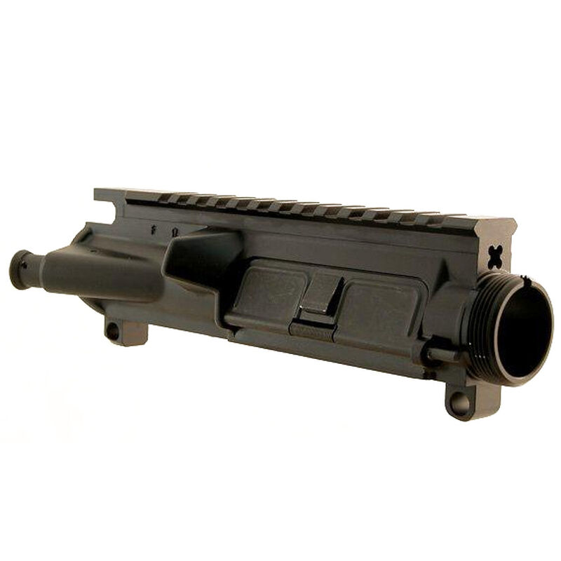 Spike's Tactical AR-15 Complete Flat Top Upper Aluminum Black SFT50M4