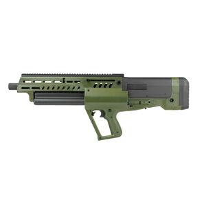 """IWI Tavor TS12 Bullpup Semi Auto Shotgun 12 Gauge 3"""" Chamber 18.5"""" Barrel 15 Rounds Reinforced Polymer Bullpup Configuration OD Green"""