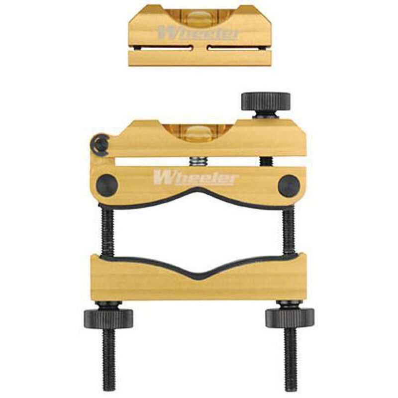 Wheeler Professional Reticle Leveling System 119050