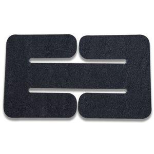 VERTX BAP Belt Adaptor Panel Velcro One Wrap Black VTX5135