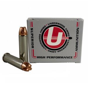 Underwood Ammo 357 Mag Xtreme Penetrator 140 Grain 20 Round Box