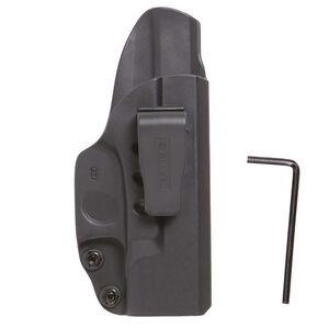 Allen Helix S&W M&P Shield Inside Waistband Holster Right Hand Polymer Black