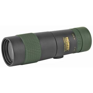 Konus Small-3 Monocular 8-24x40mm Black Green 2063