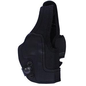 Front Line KNG GLOCK 29/30 Belt Holster Right Hand Black