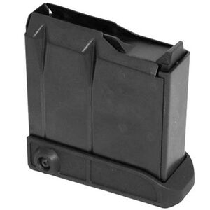 Tikka T3 Compact Tactical Rifle Magazine .308 Win/.260 Rem/6.5 CM 10 Rounds Black S54065122