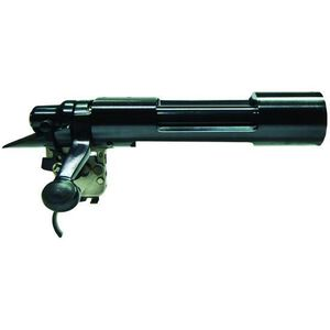 Remington Model 700 Bolt Action Receiver Short Action Magnum Calibers X-Mark Pro Trigger Carbon Steel Blued Finish