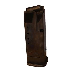 Steyr Arms M Series Magazine .40 S&W 10 Rounds Steel Black 3901050501