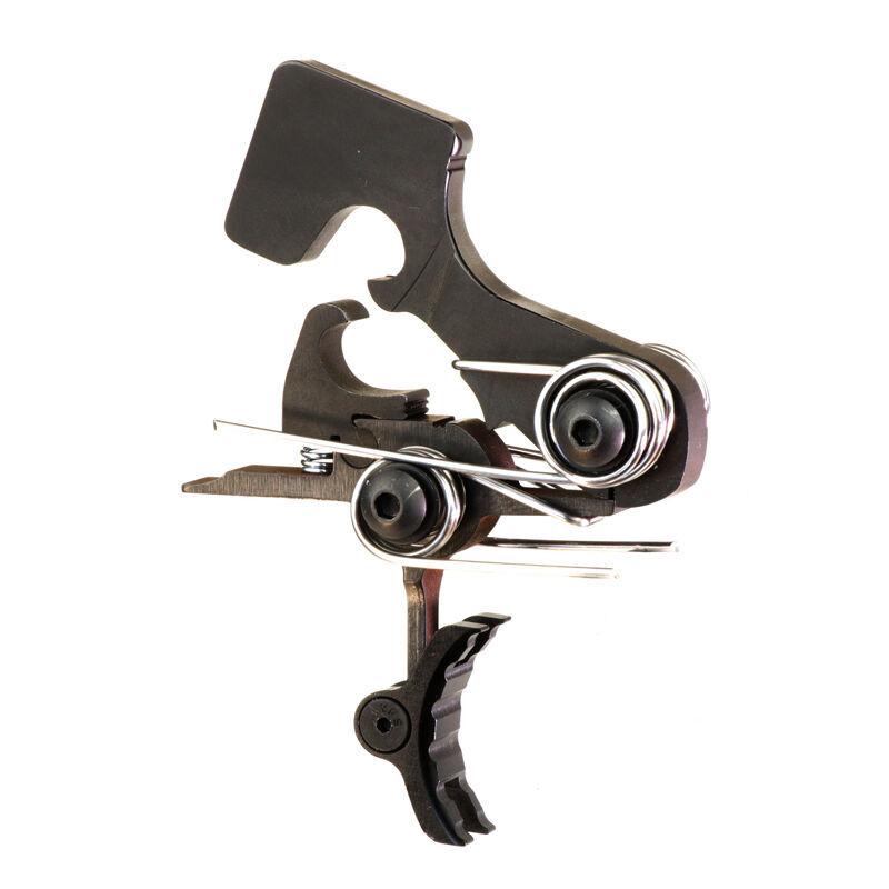 Elftmann Tactical ELF VR80 Pro SE Trigger Adjustable Black VR80 PRO-B