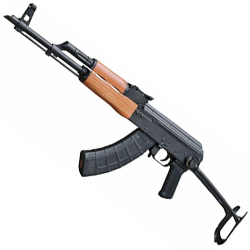 Century Arms GP WASR-10 AK-47 Semi Auto Rifle 7 62x39mm 16 25
