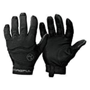 Magpul Patrol Glove 2.0 Leather Palm Nylon Back Touchscreen Thumb Medium Black