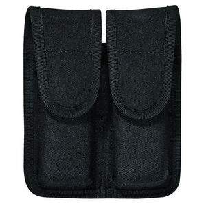 Bianchi PatrolTek Double Magazine Pouch Fits Walther PPK/S Nylon Black