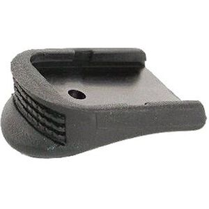 Pearce Grip Extension For GLOCK 29 Plus Zero Polymer Black PG-29