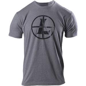Leupold Distressed Reticle T-Shirt