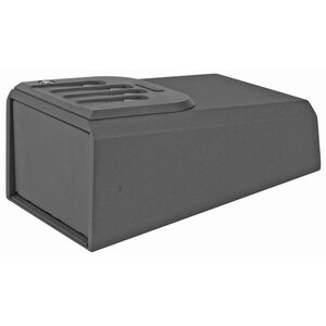 GunVault MiniVault GV1050-19 Instant Access Safe NoEyes Keypad Matte Black
