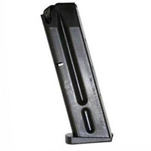 Beretta 92FS 10 Round Magazine 9mm Steel Blued