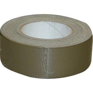 "5ive Star Gear Duct Tape, OD green, 2""x60 Yard Roll"
