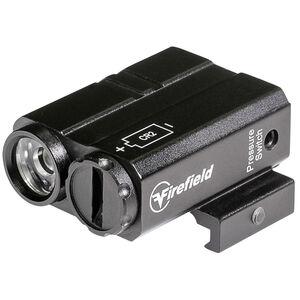 Firefield Charge AR Flashlight, 180 Lumens, CR2 Lithium Battery