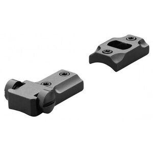 Remington 710 Standard 2-Piece Base Black Matte 54100