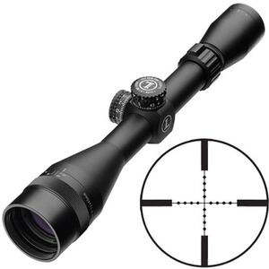 Leupold Mark AR Mod 1 4-12X40 Riflescope Mil Dot Reticle .1 Mil Matte Black 115391