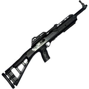 "Hi-Point Firearms 995TS Semi Auto Carbine 9mm 16.5"" Barrel Blued 10 Rounds Polymer Skeleton Stock Black 995TS"