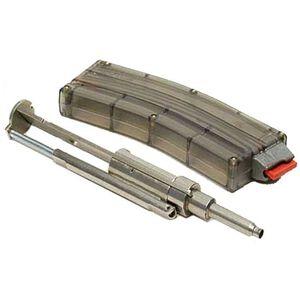 WMD Guns AR-15 .22LR Drop In Rimfire Conversion Kit 25 Round Magazine Nib-X Finish