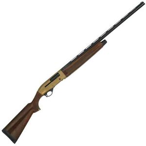 "TriStar Viper G2 Bronze Semi Auto Shotgun 20 Gauge 26"" Barrel 5 Rounds 3"" Chamber High Grade Walnut Blued Finish"