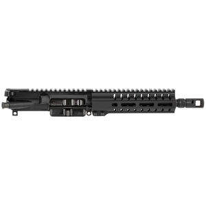 """CMMG Mk57 Banshee 200 AR-15 Complete Upper 5.7x28mm 8"""" Barrel Forged Aluminum Matte Black"""