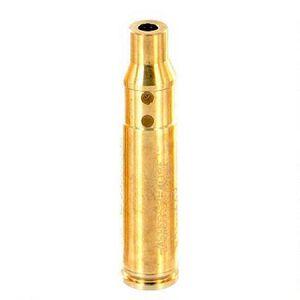 AimSHOT .223 Rem Laser Boresight Brass BS223