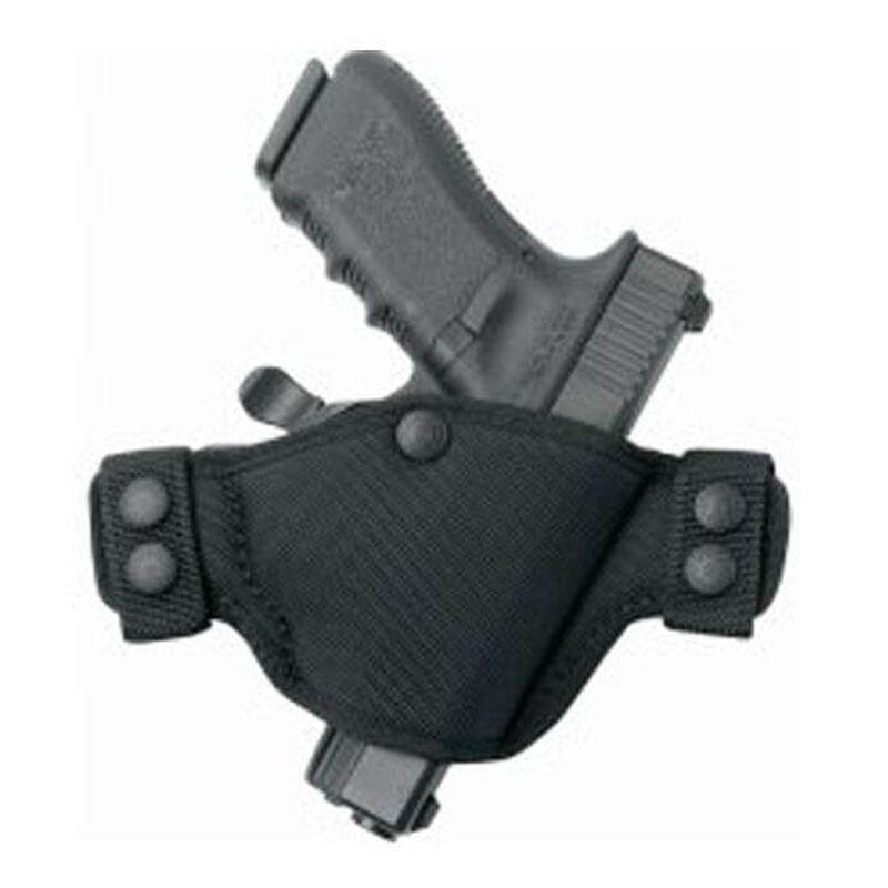 Bianchi 4584 Evader Holster Glock 17/22, 20/21, 19/23, 26, 36, 37, 39 Black Right Hand