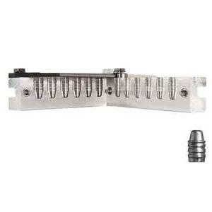 Lee Precision Mold 6 Cavity .429 200 Grain Aluminum 90428