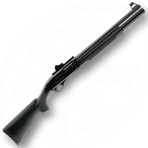 "FN SLP Semi Auto Shotgun 12 Gauge 18"" Barrel 6 Rounds 3"" Chamber Synthetic Stock Black 3088929010"